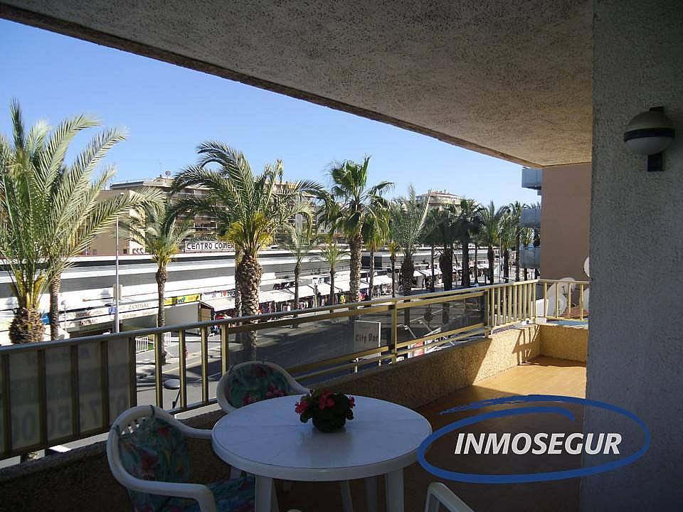 Terraza - Apartamento en venta en calle Verge del Pilar, Paseig jaume en Salou - 264824918