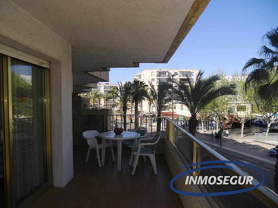 Terraza - Apartamento en venta en calle Verge del Pilar, Paseig jaume en Salou - 264824921