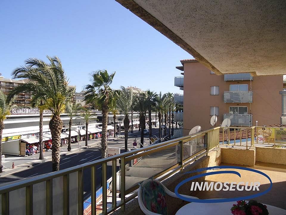 Terraza - Apartamento en venta en calle Verge del Pilar, Paseig jaume en Salou - 264824922