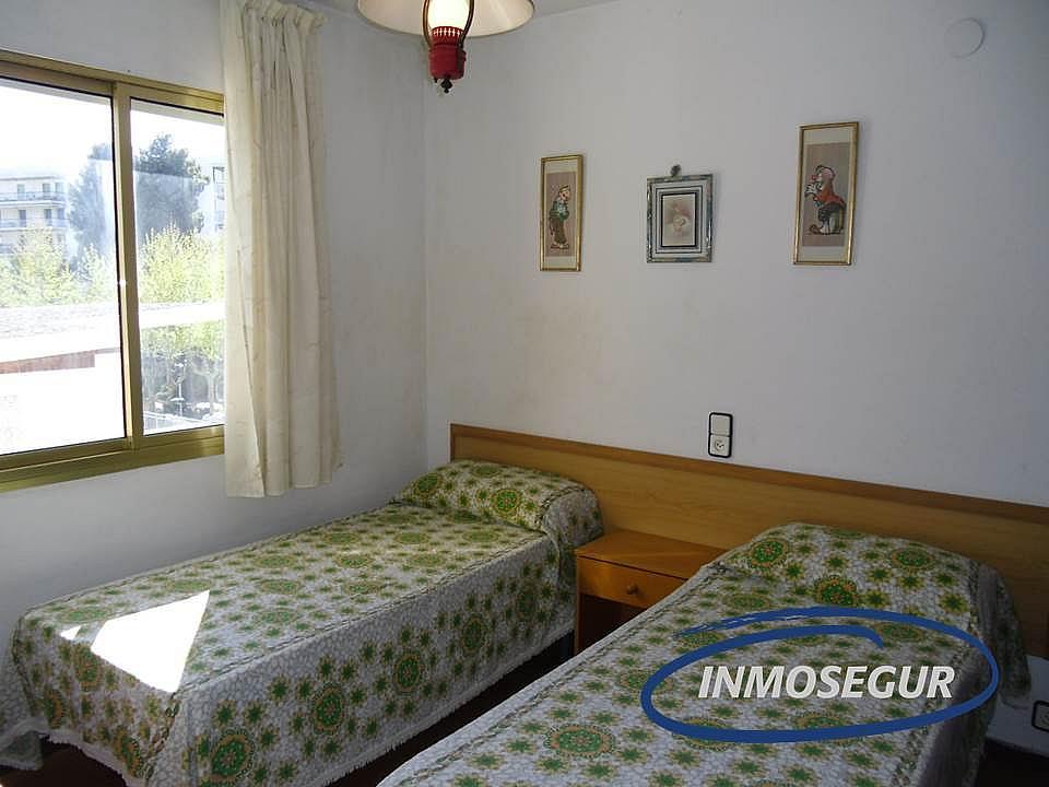 Dormitorio - Apartamento en venta en calle Verge del Pilar, Paseig jaume en Salou - 264824925