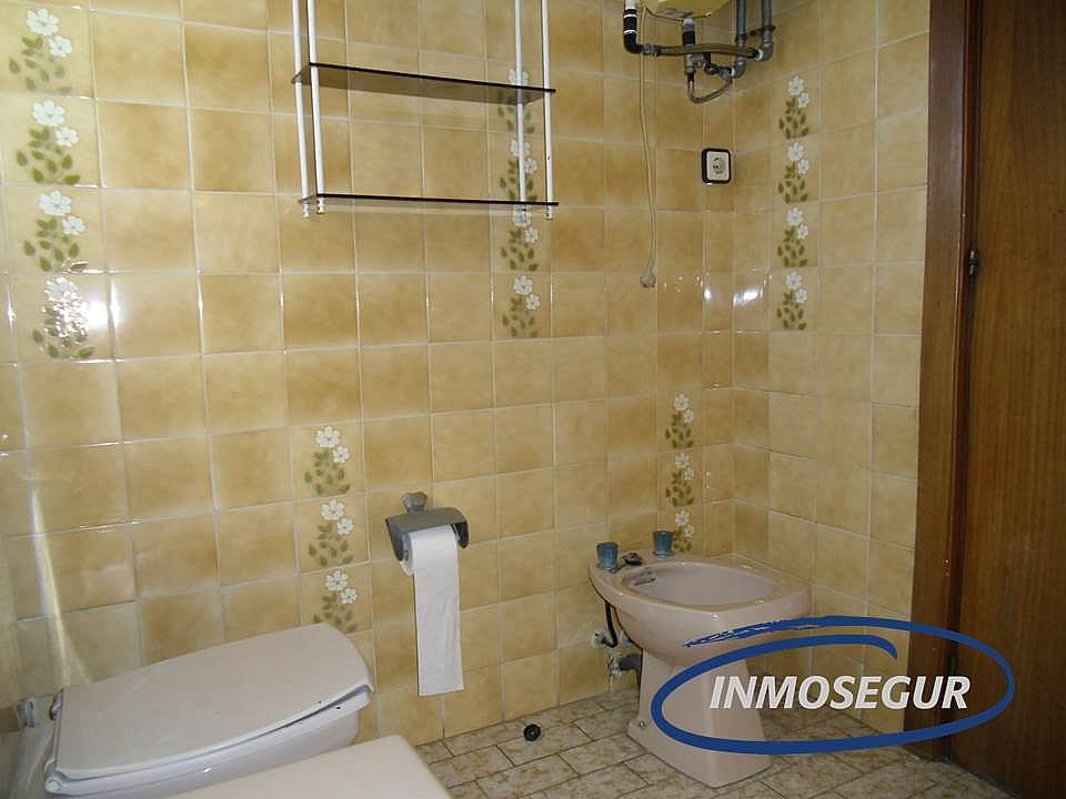 Baño - Apartamento en venta en calle Verge del Pilar, Paseig jaume en Salou - 264824933