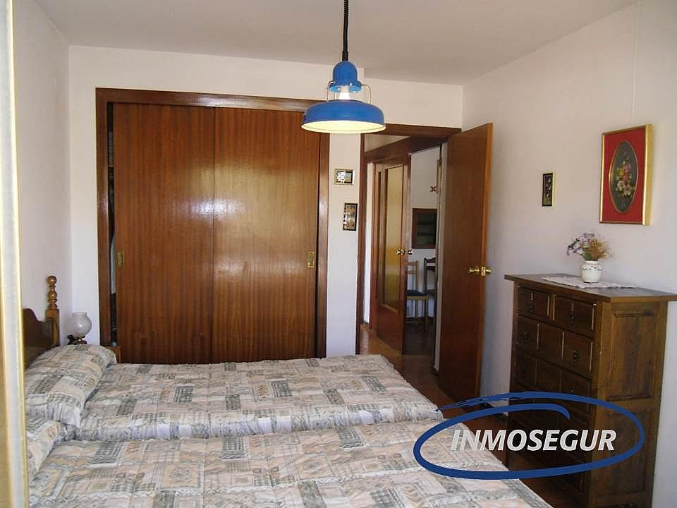 Dormitorio - Apartamento en venta en calle Verge del Pilar, Paseig jaume en Salou - 264824935