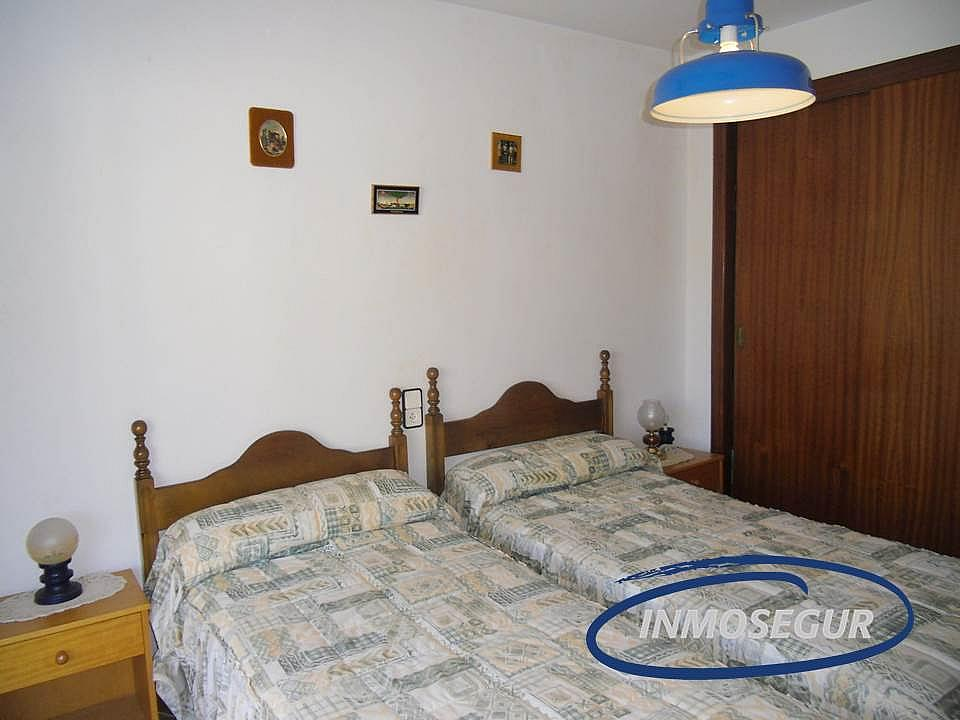 Dormitorio - Apartamento en venta en calle Verge del Pilar, Paseig jaume en Salou - 264824937
