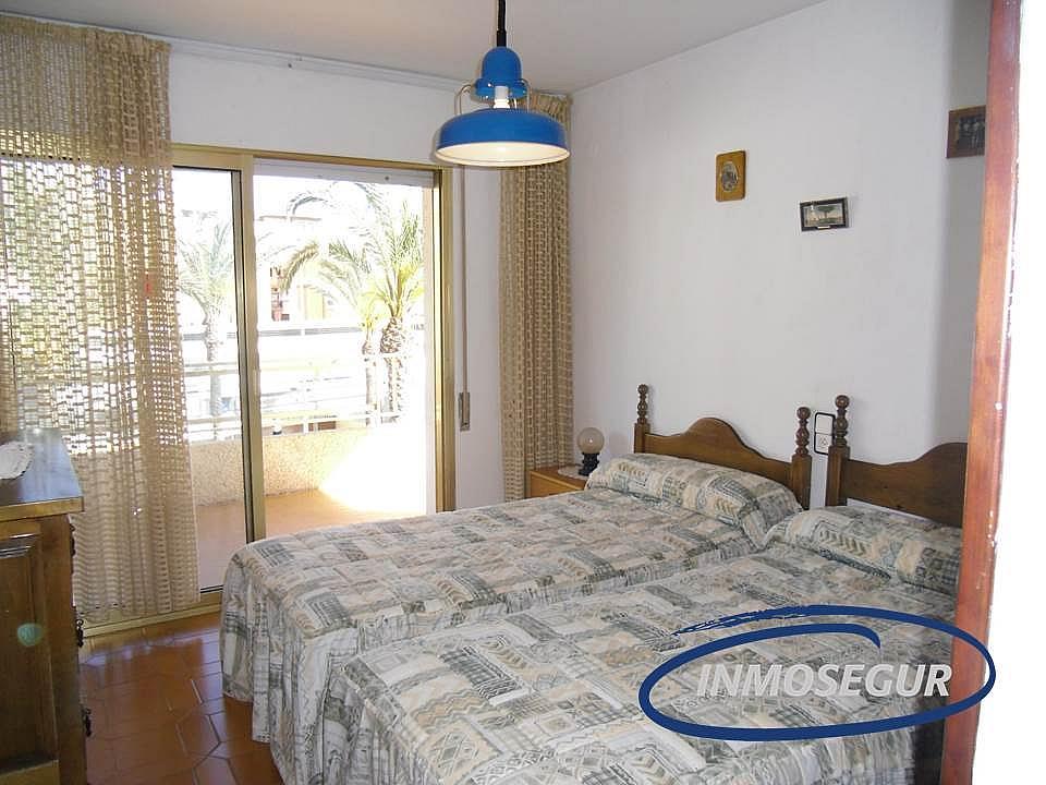 Dormitorio - Apartamento en venta en calle Verge del Pilar, Paseig jaume en Salou - 264824943