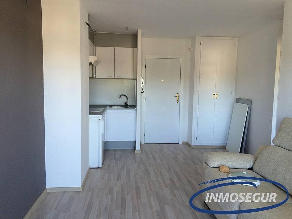 Salón - Apartamento en venta en calle Carles Buigas, Capellans o acantilados en Salou - 266097870