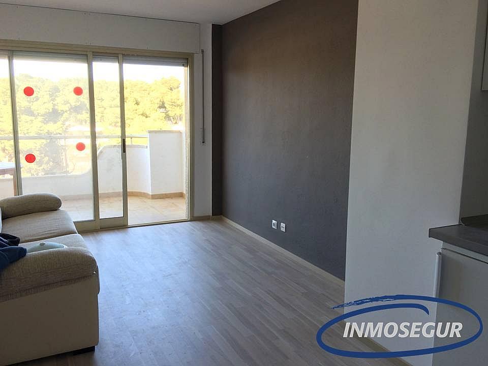 Salón - Apartamento en venta en calle Carles Buigas, Capellans o acantilados en Salou - 266097878