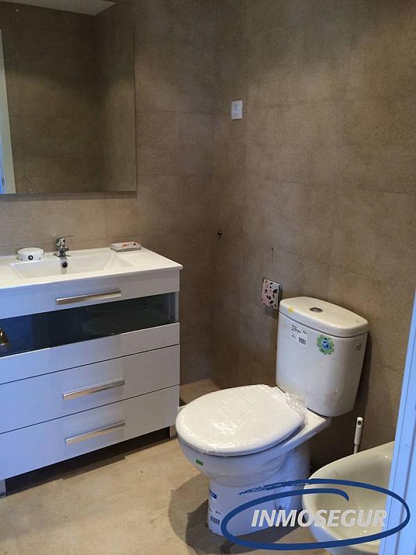 Baño - Apartamento en venta en calle Carles Buigas, Capellans o acantilados en Salou - 266097899
