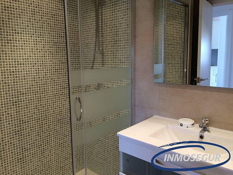 Baño - Apartamento en venta en calle Carles Buigas, Capellans o acantilados en Salou - 266097902