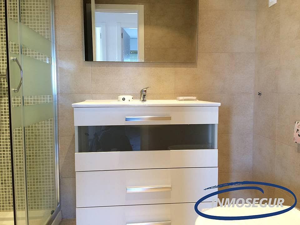 Baño - Apartamento en venta en calle Carles Buigas, Capellans o acantilados en Salou - 266097903