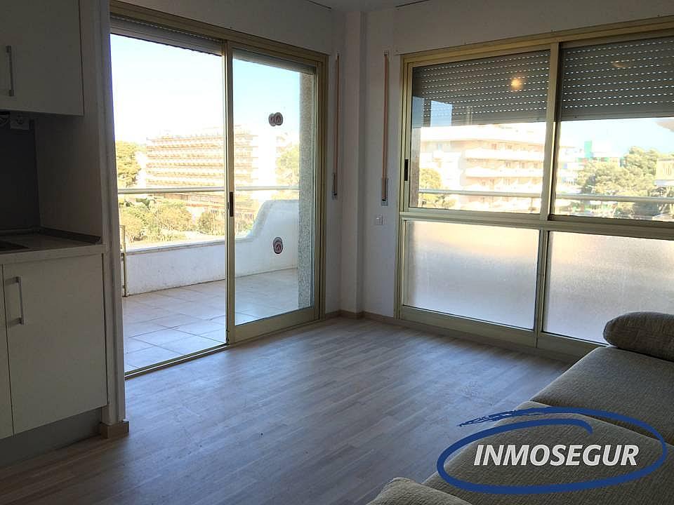 Salón - Apartamento en venta en calle Carles Buigas, Capellans o acantilados en Salou - 266097916