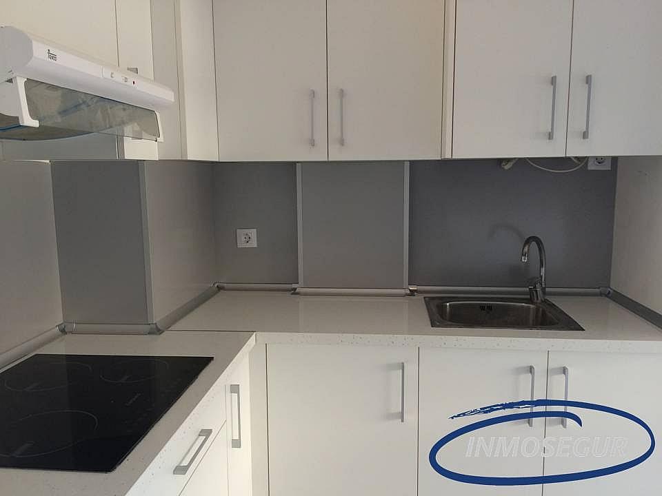 Cocina - Apartamento en venta en calle Carles Buigas, Capellans o acantilados en Salou - 266097918