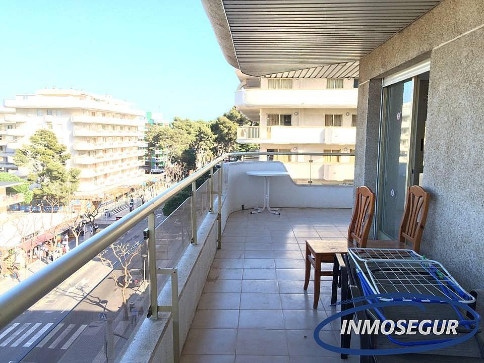 Terraza - Apartamento en venta en calle Carles Buigas, Capellans o acantilados en Salou - 266097924