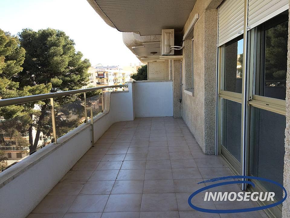 Terraza - Apartamento en venta en calle Carles Buigas, Capellans o acantilados en Salou - 266097927