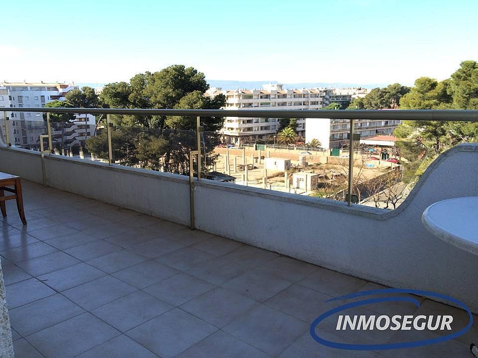 Terraza - Apartamento en venta en calle Carles Buigas, Capellans o acantilados en Salou - 266097930