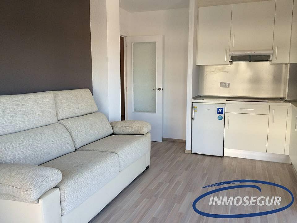 Salón - Apartamento en venta en calle Carles Buigas, Capellans o acantilados en Salou - 266097934