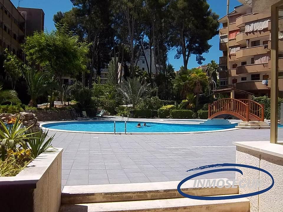 Zonas comunes - Apartamento en venta en calle Carles Buigas, Capellans o acantilados en Salou - 266098104