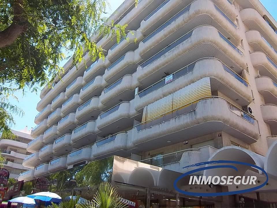 Zonas comunes - Apartamento en venta en calle Carles Buigas, Capellans o acantilados en Salou - 266098110