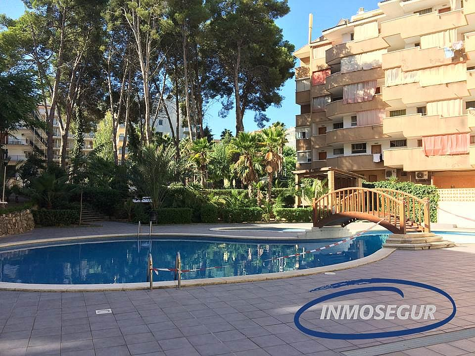 Zonas comunes - Apartamento en venta en calle Carles Buigas, Capellans o acantilados en Salou - 266098113