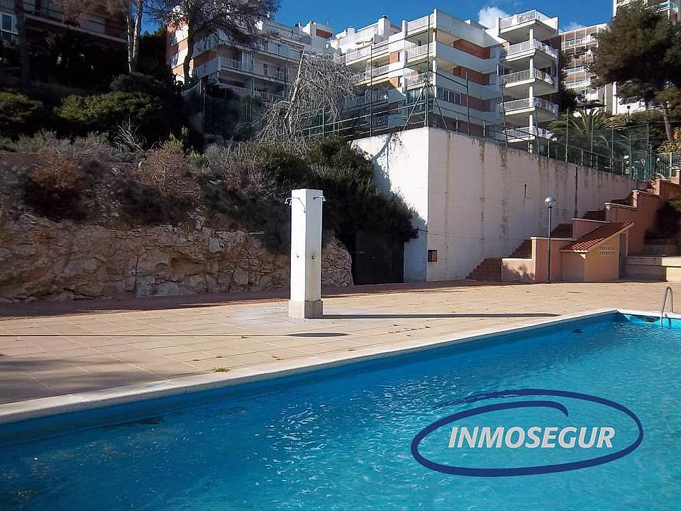 Zonas comunes - Apartamento en venta en carretera Del Far, Cap salou en Salou - 270730098