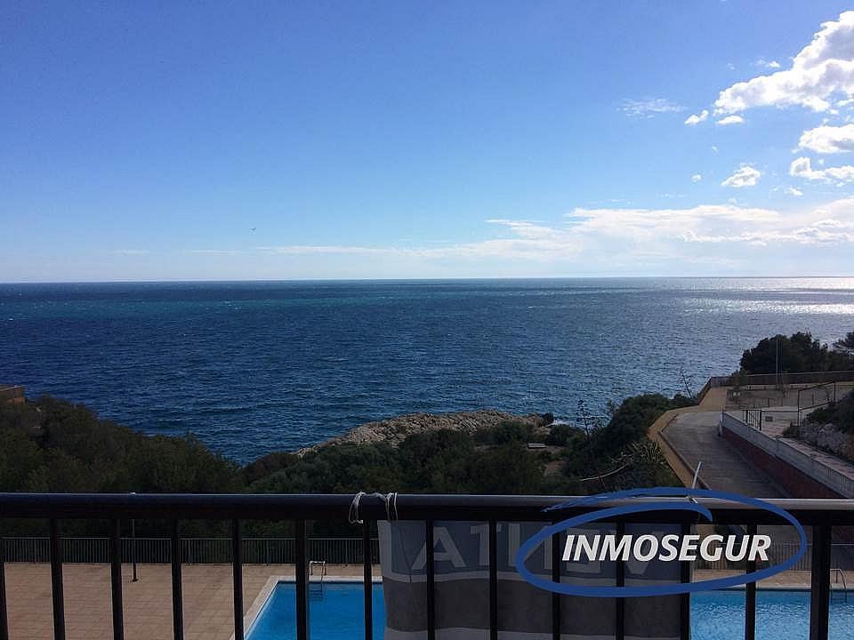 Vistas - Apartamento en venta en carretera Del Far, Cap salou en Salou - 271092175