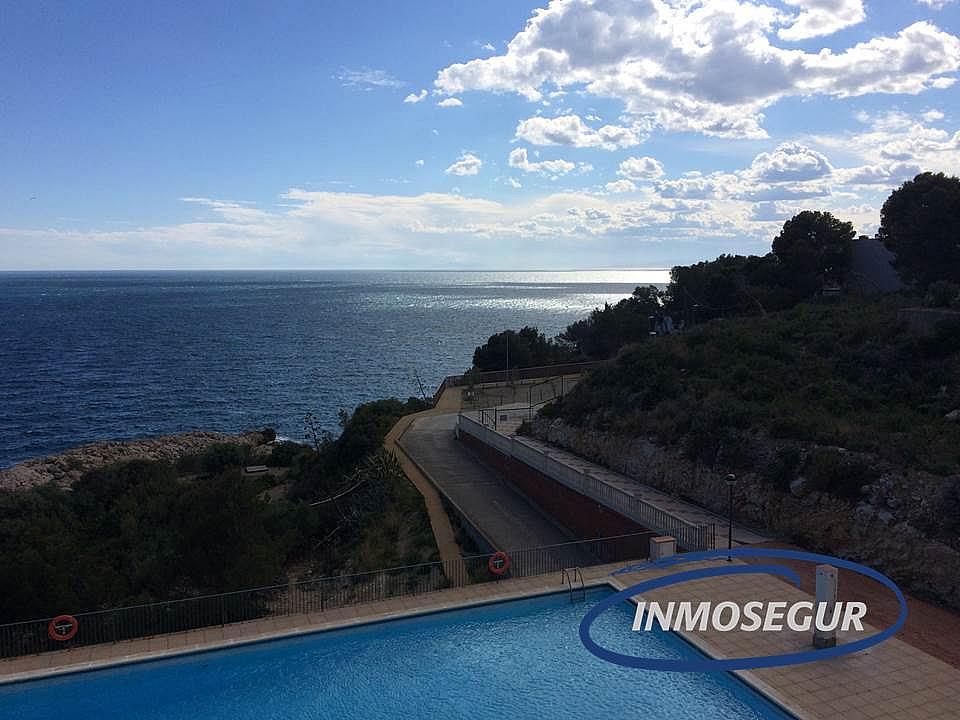 Vistas - Apartamento en venta en carretera Del Far, Cap salou en Salou - 271092183