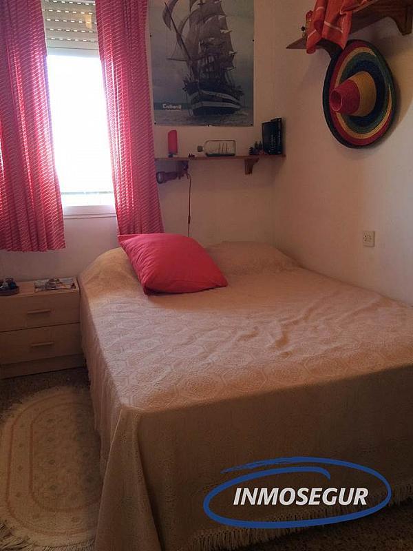 Dormitorio - Apartamento en venta en carretera Del Far, Cap salou en Salou - 271092189
