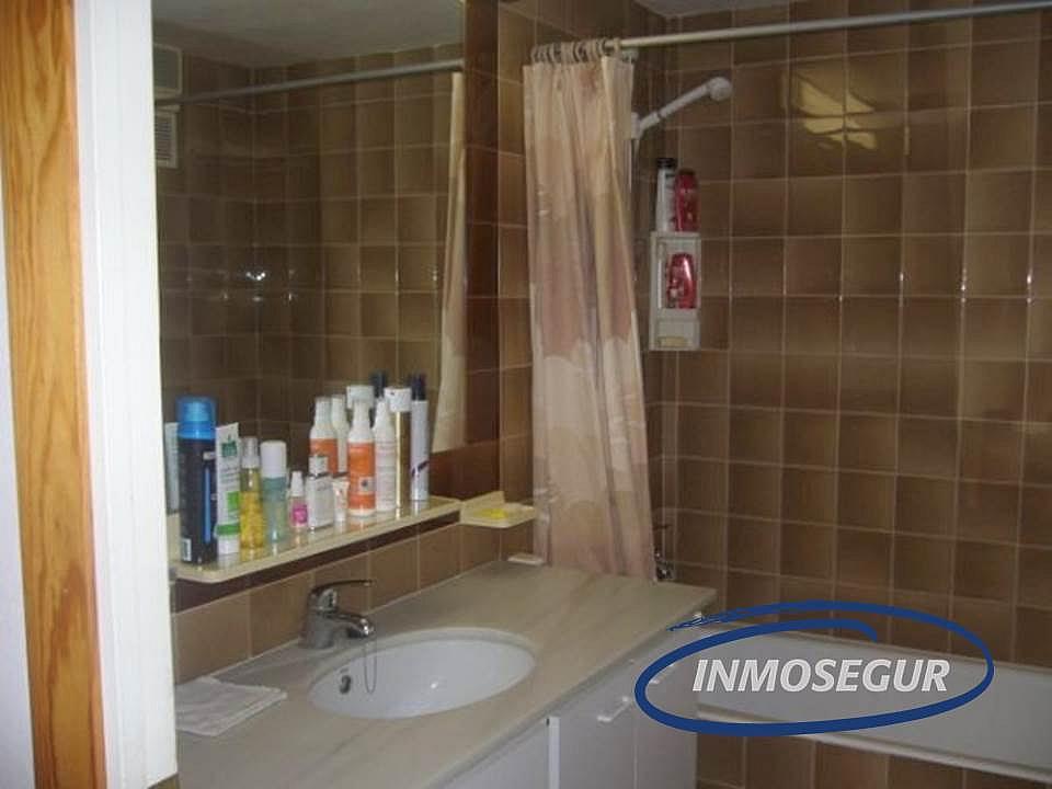 Baño - Apartamento en venta en carretera Del Far, Cap salou en Salou - 271092195