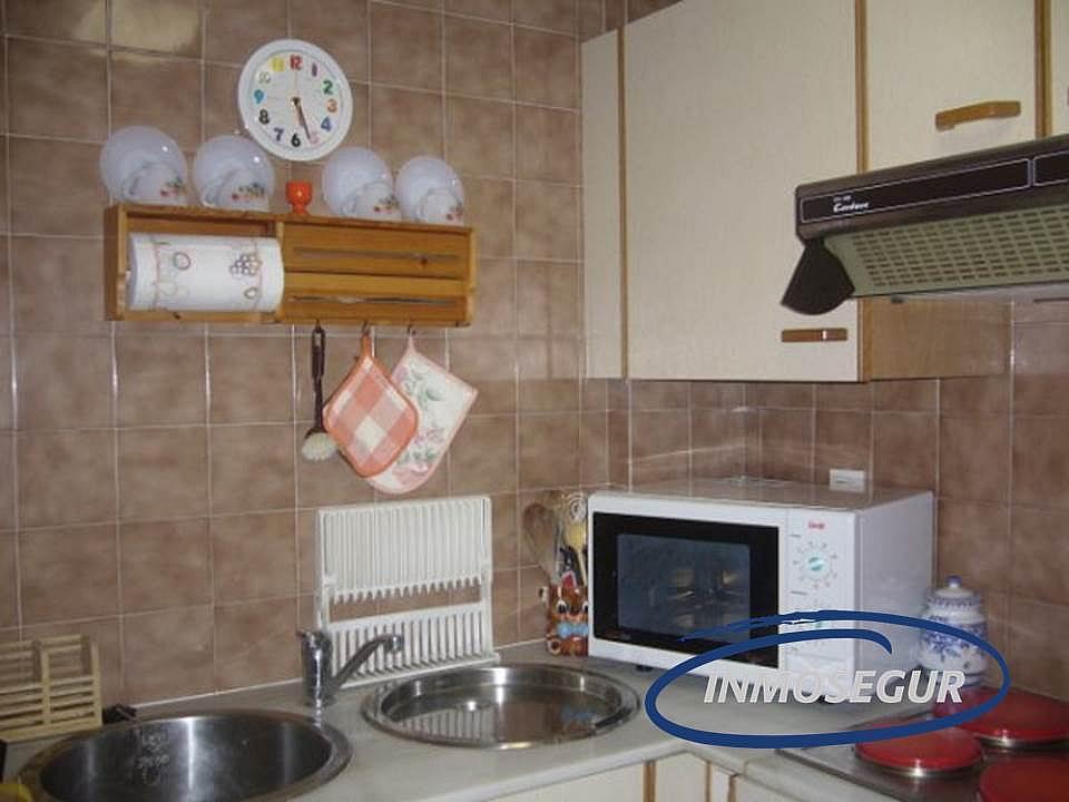 Cocina - Apartamento en venta en carretera Del Far, Cap salou en Salou - 271092200