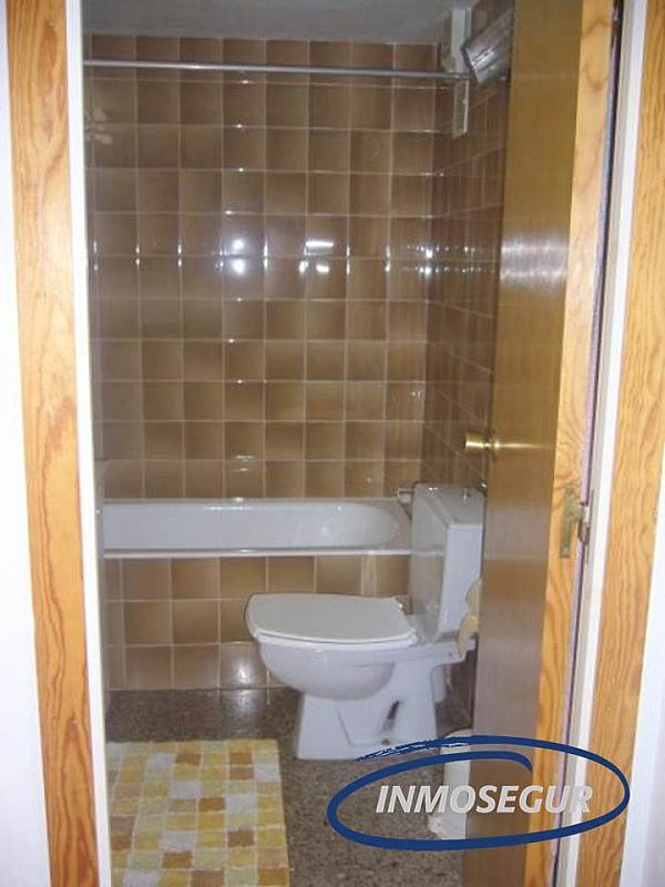 Baño - Apartamento en venta en carretera Del Far, Cap salou en Salou - 271092203