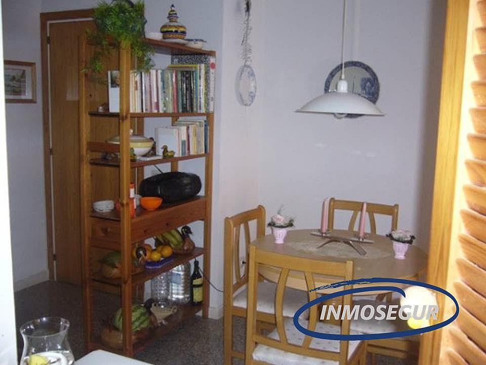 Salón - Apartamento en venta en carretera Del Far, Cap salou en Salou - 271092204