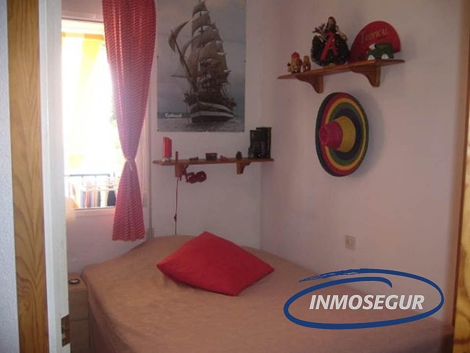 Dormitorio - Apartamento en venta en carretera Del Far, Cap salou en Salou - 271092211