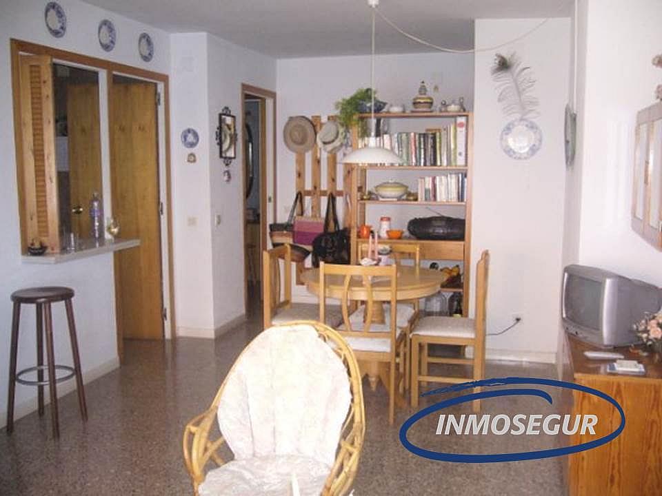 Salón - Apartamento en venta en carretera Del Far, Cap salou en Salou - 271092220