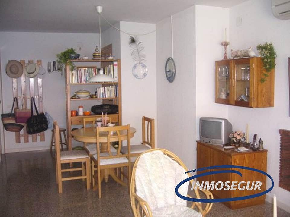 Salón - Apartamento en venta en carretera Del Far, Cap salou en Salou - 271092225