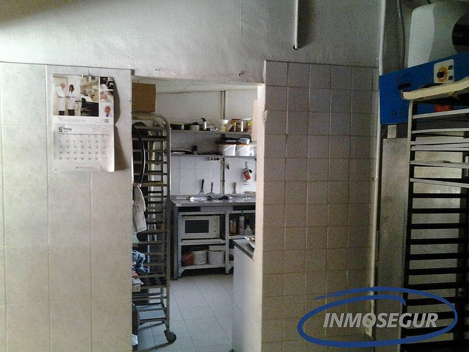 Detalles - Local en alquiler en calle Valencia, Poble en Salou - 274759365