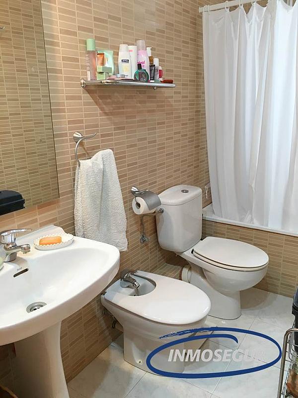 Baño - Apartamento en venta en calle Barcelona, Poble en Salou - 275513226
