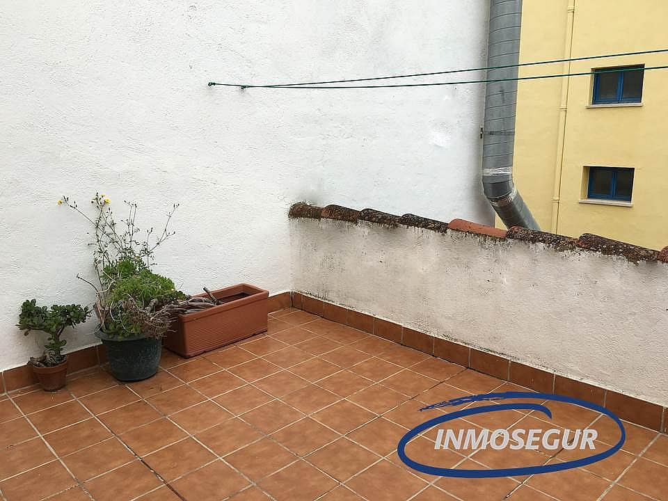 Terraza - Apartamento en venta en calle Barcelona, Poble en Salou - 275513234