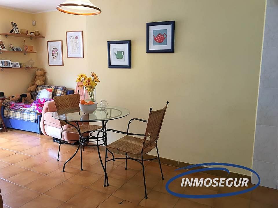 Comedor - Apartamento en venta en calle Barcelona, Poble en Salou - 275513242