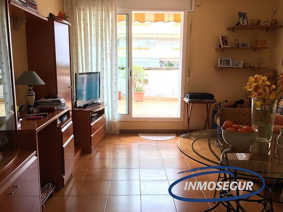 Salón - Apartamento en venta en calle Barcelona, Poble en Salou - 275513245