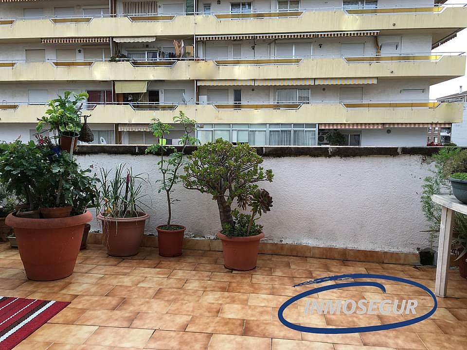 Terraza - Apartamento en venta en calle Barcelona, Poble en Salou - 275513254