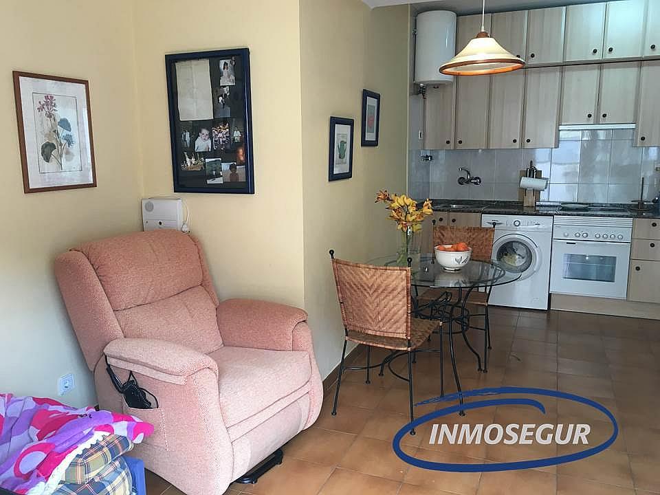 Salón - Apartamento en venta en calle Barcelona, Poble en Salou - 275513256
