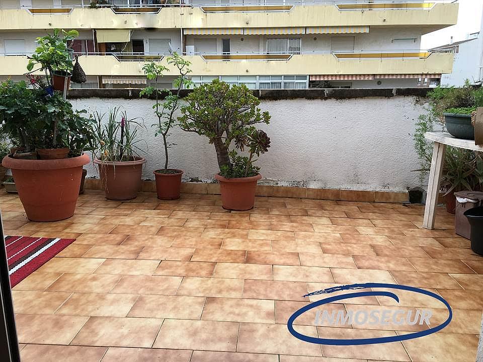 Terraza - Apartamento en venta en calle Barcelona, Poble en Salou - 275513268