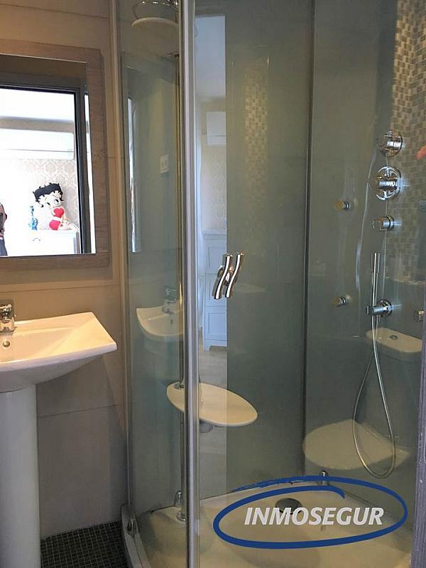 Baño - Apartamento en venta en calle Cala de la Font, Cap salou en Salou - 285258264