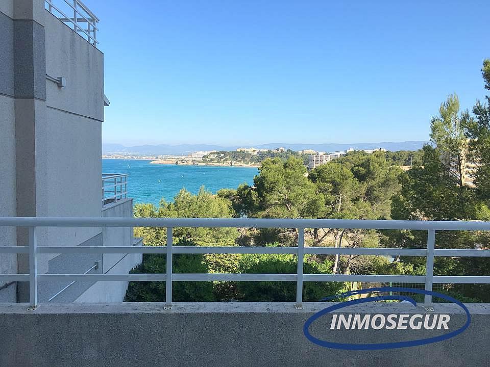 Vistas - Apartamento en venta en calle Cala de la Font, Cap salou en Salou - 285258269