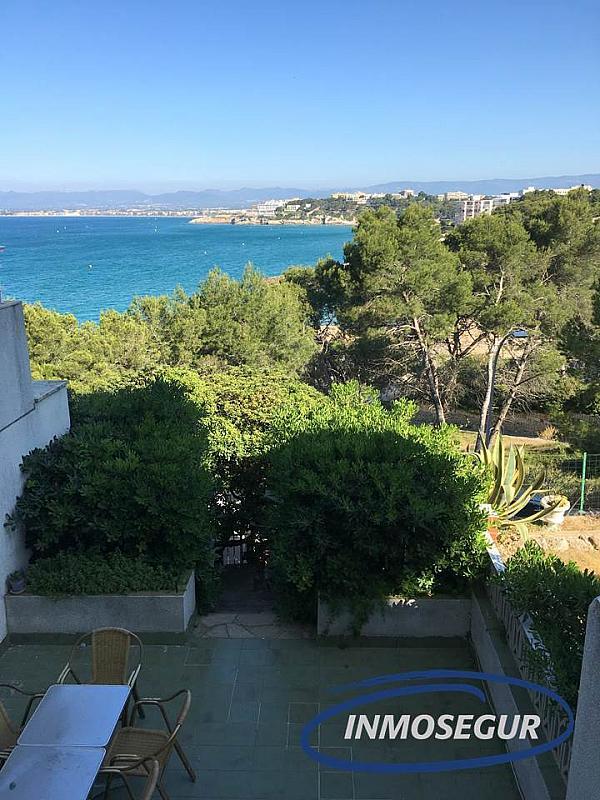 Vistas - Apartamento en venta en calle Cala de la Font, Cap salou en Salou - 285258282