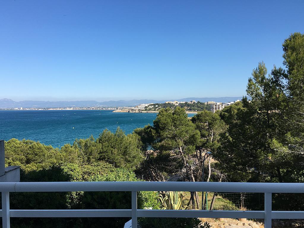 Vistas - Apartamento en venta en calle Cala de la Font, Cap salou en Salou - 285258356