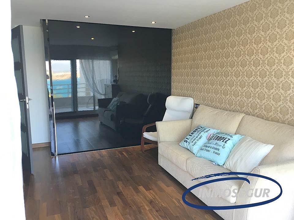 Dormitorio - Apartamento en venta en calle Cala de la Font, Cap salou en Salou - 285258360