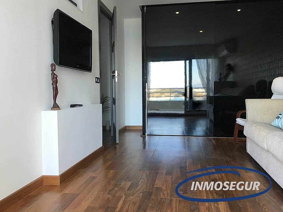 Dormitorio - Apartamento en venta en calle Cala de la Font, Cap salou en Salou - 285258363