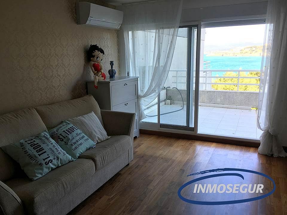 Dormitorio - Apartamento en venta en calle Cala de la Font, Cap salou en Salou - 285258368