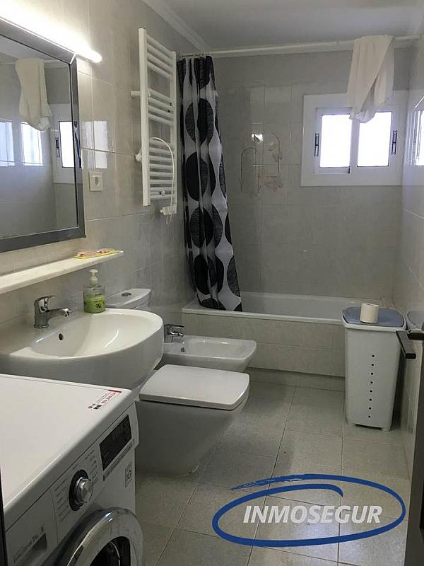 Baño - Apartamento en venta en calle Cala de la Font, Cap salou en Salou - 285258372