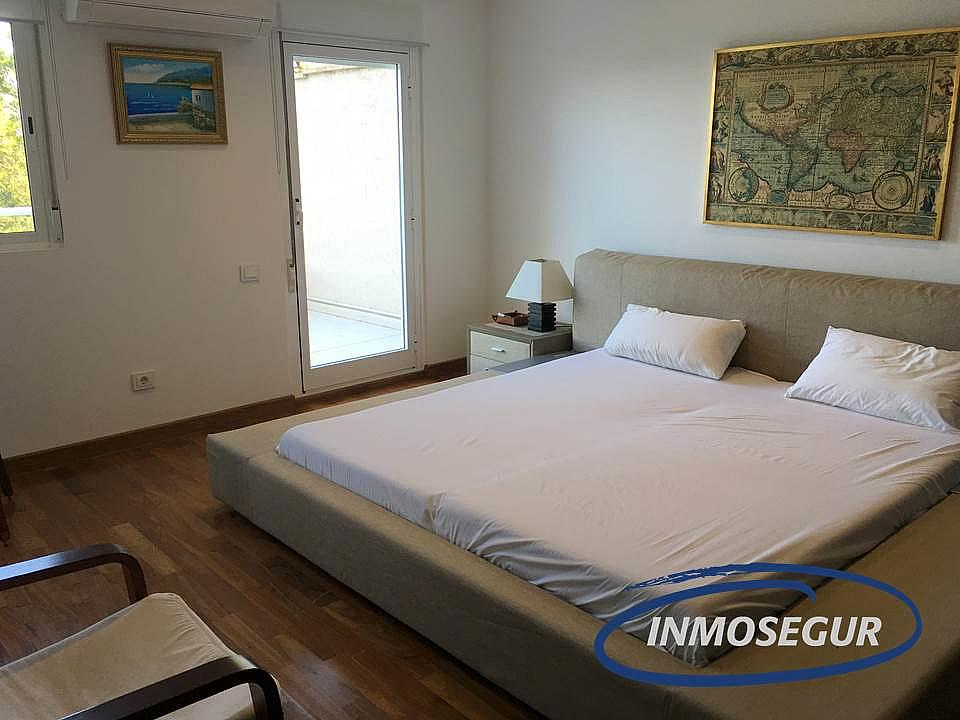 Dormitorio - Apartamento en venta en calle Cala de la Font, Cap salou en Salou - 285258374